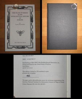 NOX - Other Rare Books